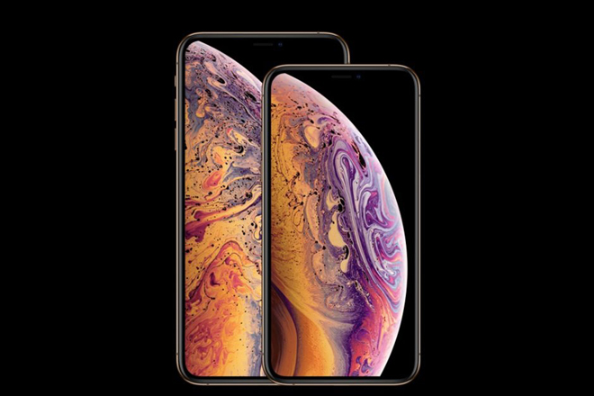 """apple, samsung, lg va huawei lai chao dao vi """"cuoc chien"""" moi hinh anh 1"""