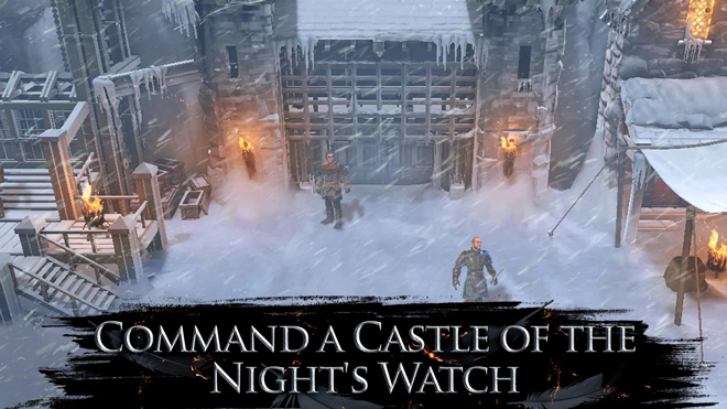 hot game: game of thrones sap den voi ios va android hinh anh 4