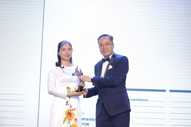 sun group lot top 50 doanh nghiep co moi truong lam viec tot nhat chau a 2019 hinh anh 1
