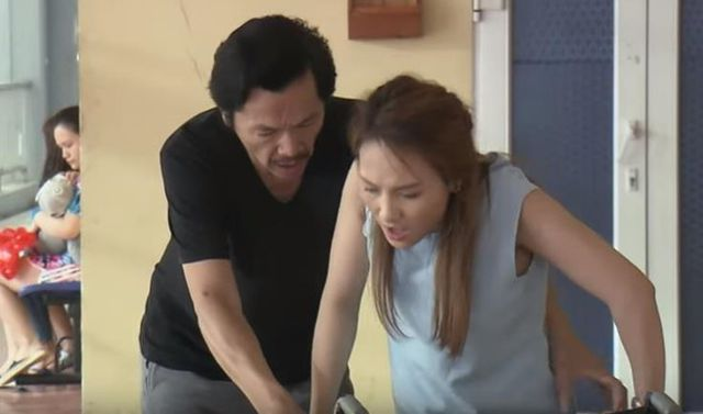 """ve nha di con"": nhieu khan gia dong cam voi canh dien thu sinh con hinh anh 3"