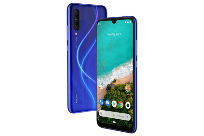 day chinh la chiec smartphone android one duoc cho doi tiep theo cua xiaomi hinh anh 1