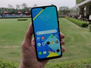 Realme tiep tuc co them smartphone sieu re xai pin dung luong khung