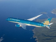 "Vietnam Airlines lai khung 1.650 ty, dau tu them 14 ""sieu may bay"""