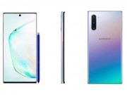 Galaxy Note 10 nha hang voi diem chuan khung: iPhone Xs Max gio chi la  & quot;muoi & quot;