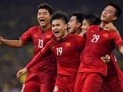 The thao - Vi sao BLV Quang Tung muon Viet Nam gap Trung Quoc o vong loai World Cup?