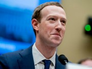 "ung dung - Mark Zuckerberg van ""bo tui"" ca ty do du Facebook vua bi phat 5 ty USD"
