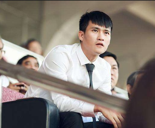 """cong vinh canh bao dt viet nam ve """"aff cup thu nho"""" hinh anh 1"""
