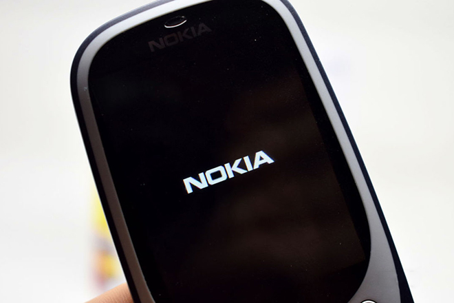 nokia sap tung dien thoai co ban chay android, gia re beo hinh anh 1