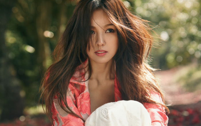 lee hyori day cach suc dau trong mieng de thai doc to hinh anh 7
