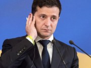 The gioi - Tin the gioi: Zelensky ra dieu kien voi Nga