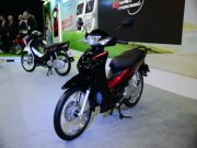 Can canh 2019 Honda Wave 110i noi bat hon han Wave Alpha