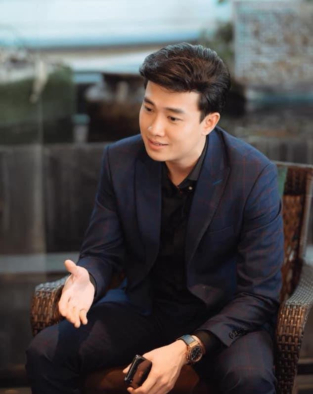 quoc truong: 'toi hay ghen, gay nhieu loi lam voi nguoi yeu cu' hinh anh 3