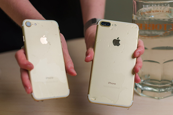iphone 7 dong loat giam gia tai viet nam, don duong don iphone 11 hinh anh 1