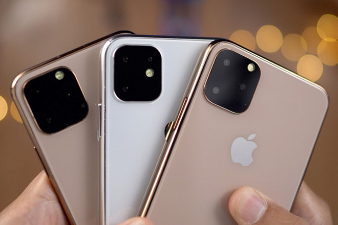 iphone 7 dong loat giam gia tai viet nam, don duong don iphone 11 hinh anh 2