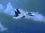 "The gioi - Chien dau co Su-30 Venezuela khong ngung ap sat, ""khieu khich"" may bay do tham My"