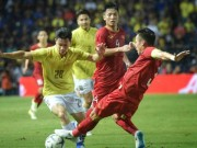 The thao - Tin sang (23/7): dT Viet Nam don tin cuc vui truoc vong loai World Cup
