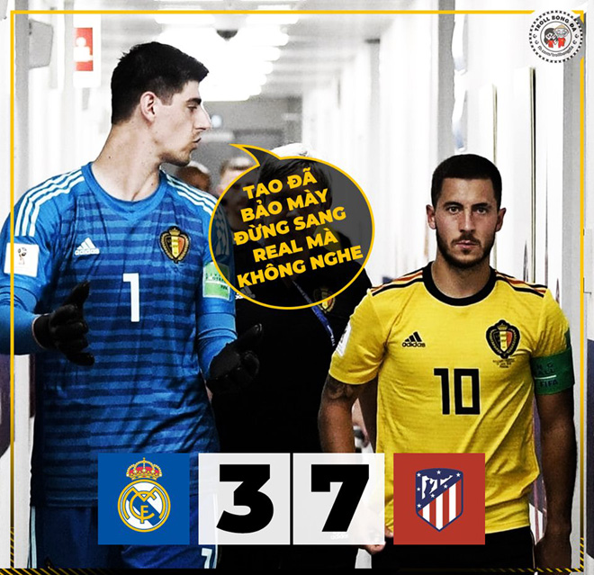 real madrid thua tham atletico, anti fan duoc dip ha he che anh hinh anh 2