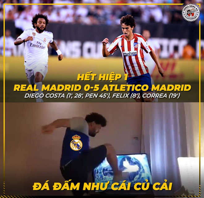 real madrid thua tham atletico, anti fan duoc dip ha he che anh hinh anh 4