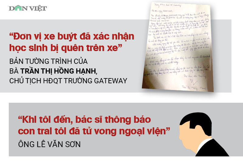 infographic: toan canh vu be lop 1 truong gateway tu vong tren o to hinh anh 6