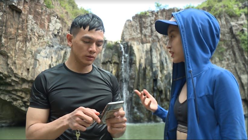 do my linh bi chi trich vi thai do chanh choe, coi thuong le xuan tien hinh anh 4