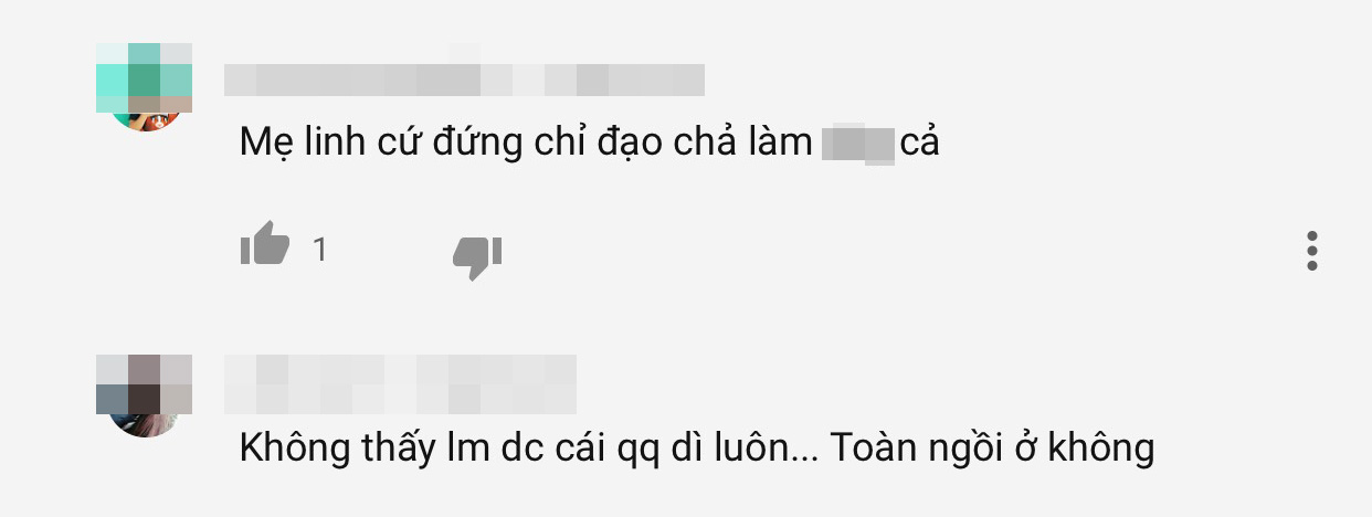 do my linh bi chi trich vi thai do chanh choe, coi thuong le xuan tien hinh anh 5