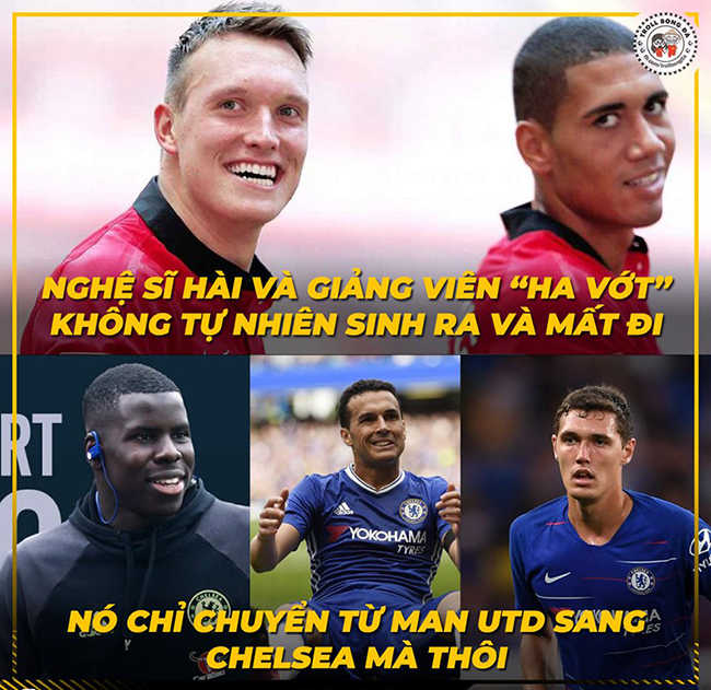 """fan mu ha he che anh sau chien thang """"huy diet"""" truoc chelsea hinh anh 3"""