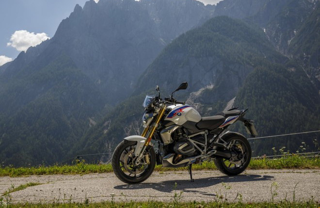bmw r1250 r va r1250 rs 2019 co cong nghe moi, muot ma hon hinh anh 4