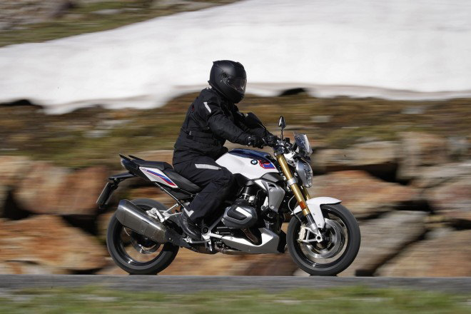 bmw r1250 r va r1250 rs 2019 co cong nghe moi, muot ma hon hinh anh 2