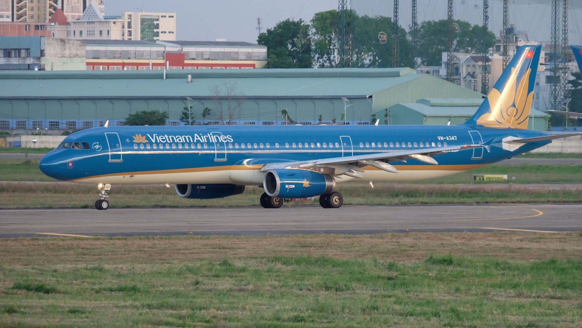 vietnam airlines mo rong hop tac ket noi viet - my hinh anh 1