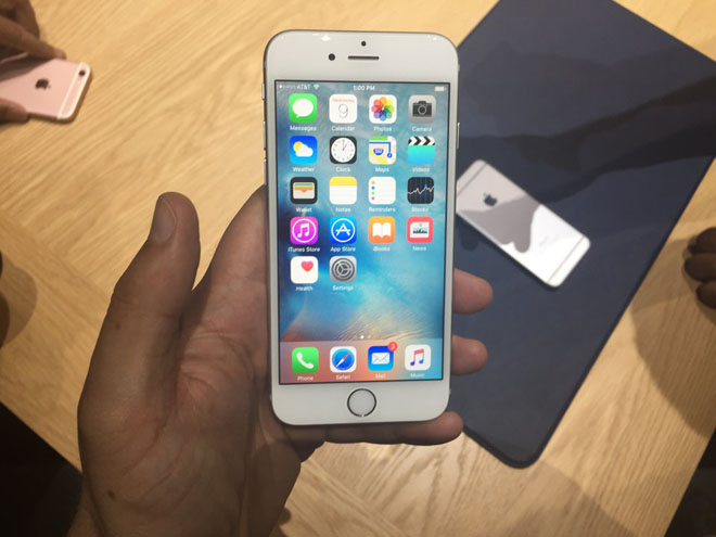 5 ly do khien ban nhat dinh phai mua iphone 11 hinh anh 1