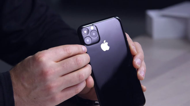 5 ly do khien ban nhat dinh phai mua iphone 11 hinh anh 4