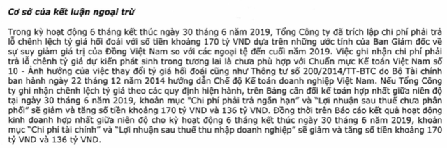 'giau lai' 136 ty dong, vietnam airlines noi gi? hinh anh 1