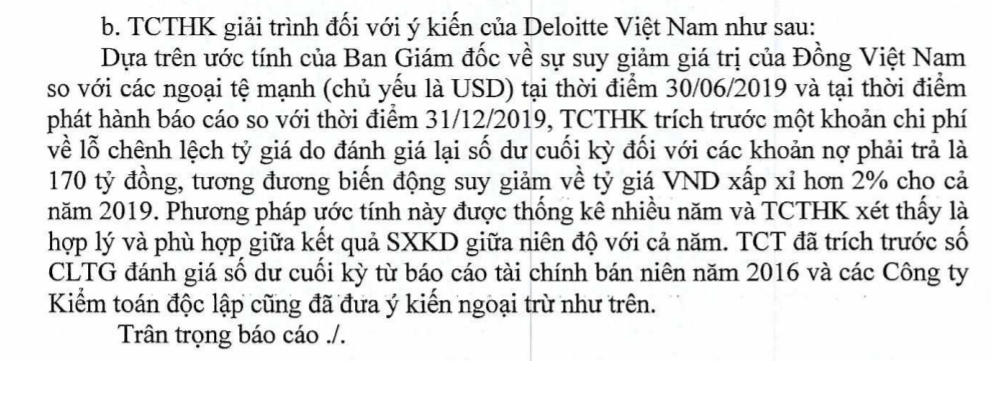 'giau lai' 136 ty dong, vietnam airlines noi gi? hinh anh 2