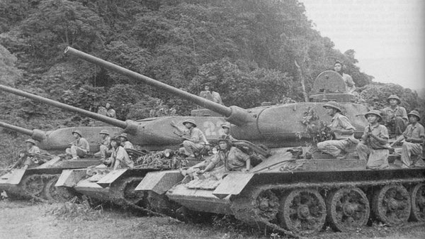 "chien tranh bien gioi 1979: ""ong lao"" t-34-85 viet nam khien trung quoc khon don the nao? hinh anh 3"