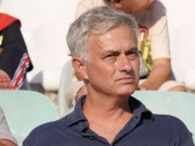 The thao - Tu choi hang loat de nghi khung, Mourinho tro lai Real Madrid?