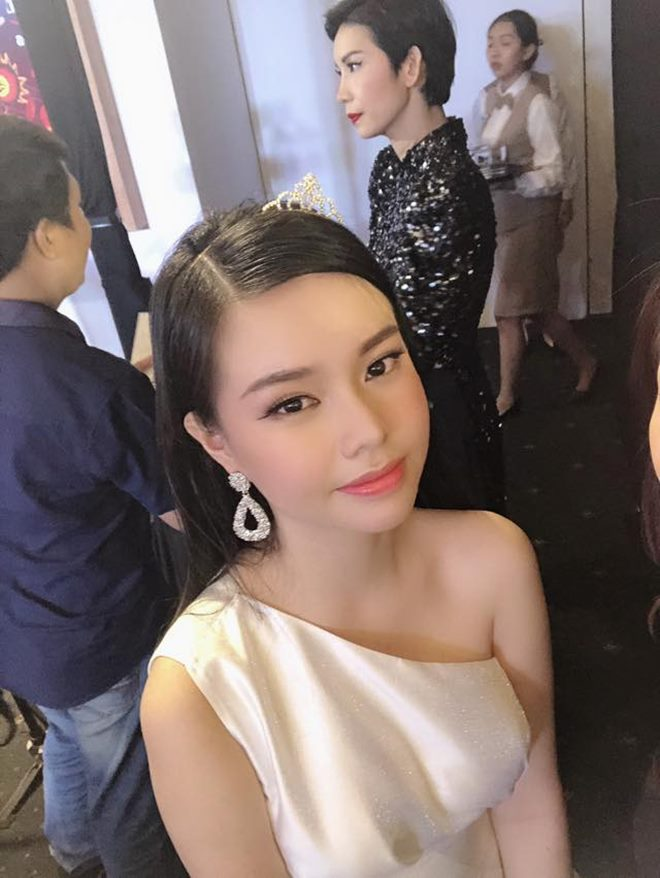 nu dien vien dong canh nhay cam nam 13 tuoi gio ra sao? hinh anh 6