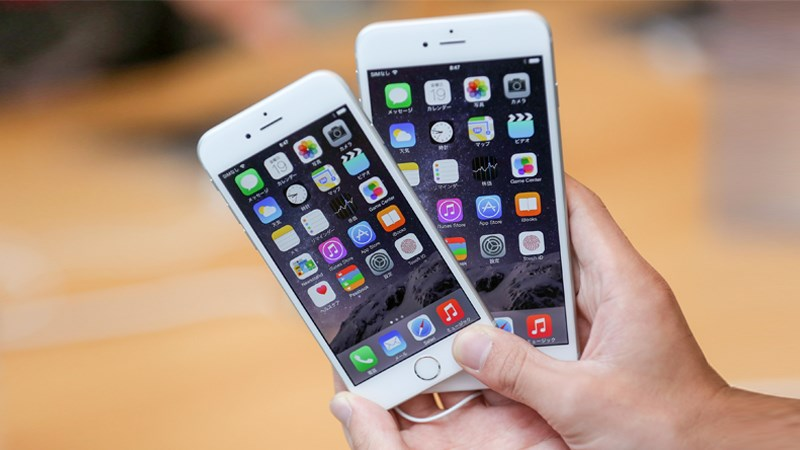 """iphone 6s va 6s plus: lua chon tot cho nguoi thich """"tao khuyet"""" hinh anh 2"""
