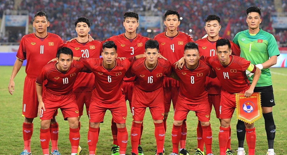 tiet lo gia ve cua dt viet nam tren svd my dinh o vong loai world cup 2022 hinh anh 1