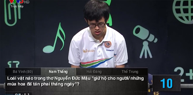 """nam sinh nghe an vo dich """"duong len dinh olympia 2019"""" hinh anh 11"""