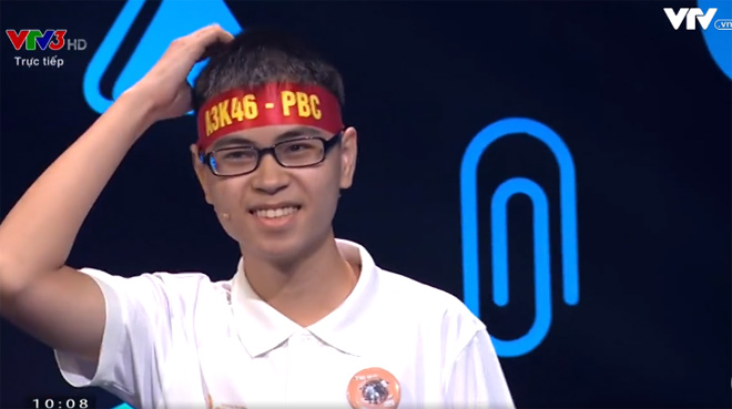 """nam sinh nghe an vo dich """"duong len dinh olympia 2019"""" hinh anh 6"""