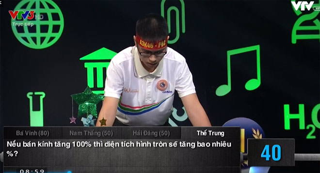 """nam sinh nghe an vo dich """"duong len dinh olympia 2019"""" hinh anh 13"""