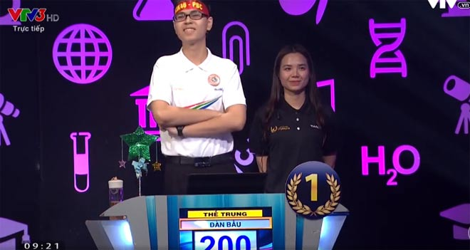 """nam sinh nghe an vo dich """"duong len dinh olympia 2019"""" hinh anh 8"""