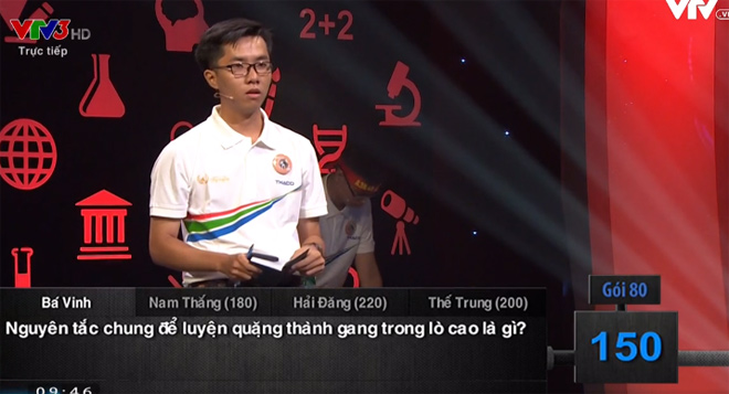 """nam sinh nghe an vo dich """"duong len dinh olympia 2019"""" hinh anh 3"""