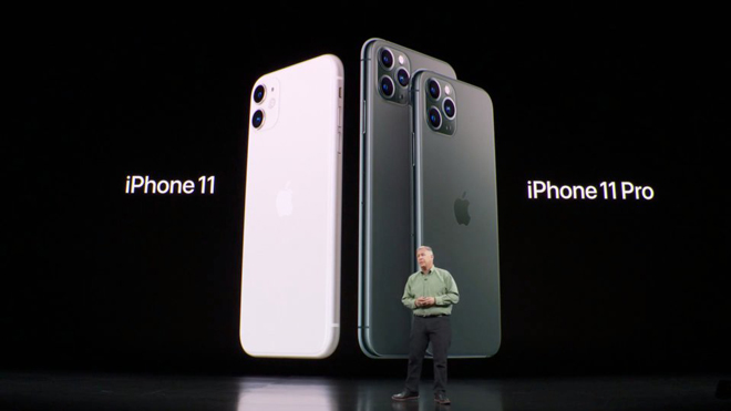"""9 ly do de mua iphone 11 thay vi cap """"anh em"""" iphone 11 pro hinh anh 4"""