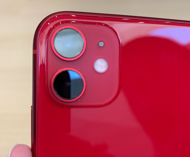 "9 ly do de mua iphone 11 thay vi cap ""anh em"" iphone 11 pro hinh anh 6"
