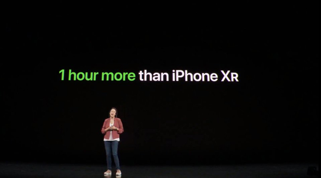 """9 ly do de mua iphone 11 thay vi cap """"anh em"""" iphone 11 pro hinh anh 9"""