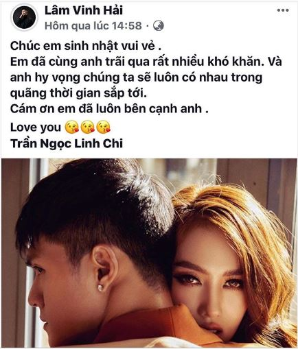 "dieu nhi khang dinh ""tinh cam khong the cuong ep"", truong quynh anh triet ly ""con noi tuc la con nho nhung"" hinh anh 7"