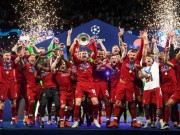 The thao - Liverpool gap may khi boc tham FIFA Club World Cup