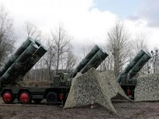 The gioi - Putin chao ban ten lua S-400 cho Arab Saudi