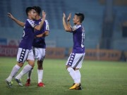 The thao - But toc chong mat, Quang Hai lot top Vua pha luoi noi V.League